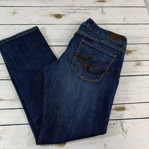 Express Stella Skinny Leg Jeans size 10
